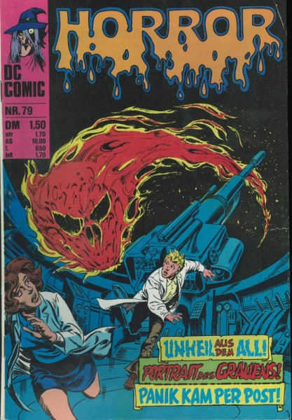 Horror 79 (Z1-2/2), Williams