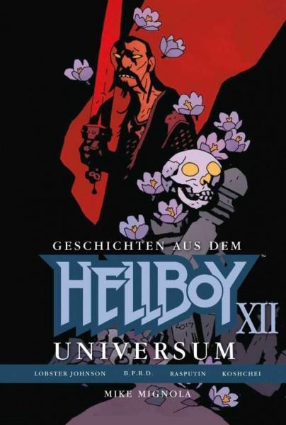 Geschichten aus dem Hellboy Universum 12, Cross Cult