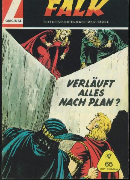 Falk Gb 65 (Z1-), Lehning