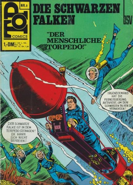 Top Comics 9 (Z1-2), bsv