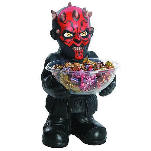 Star Wars - Darth Maul Candy Bowl Holder 40 cm