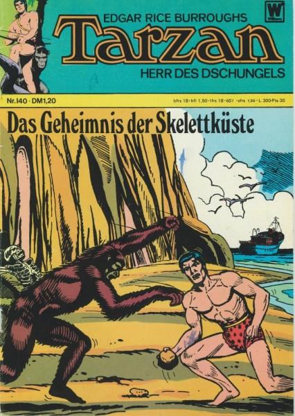 Tarzan 140 (Z1-, Sz), bsv