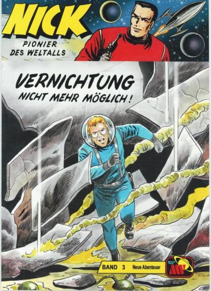 Nick - Neue Abenteuer 3, Mohlberg