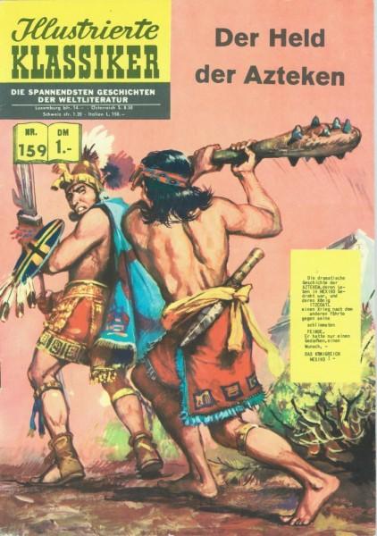 Illustrierte Klassiker 159 (Z1- HLN138), bsv
