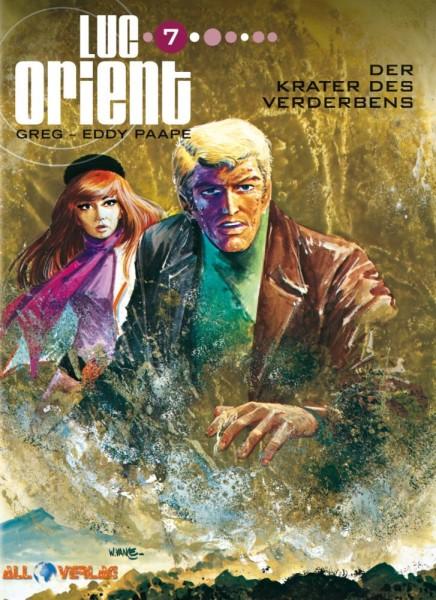Luc Orient 7 VZA, All Verlag