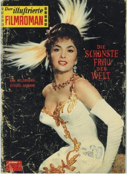 Der illustrierte Filmroman 1 (Z1-2/2, SZ), Bozzesi