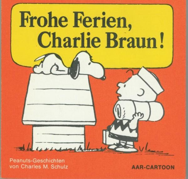 AAR-Cartoon 18 - Peanuts (Z1), AAR-Verlag