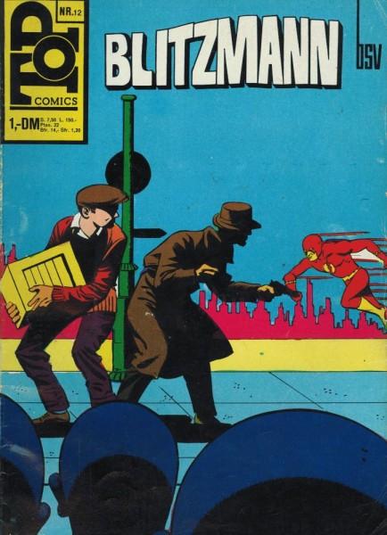 Top Comics 12 (Z1-2), bsv