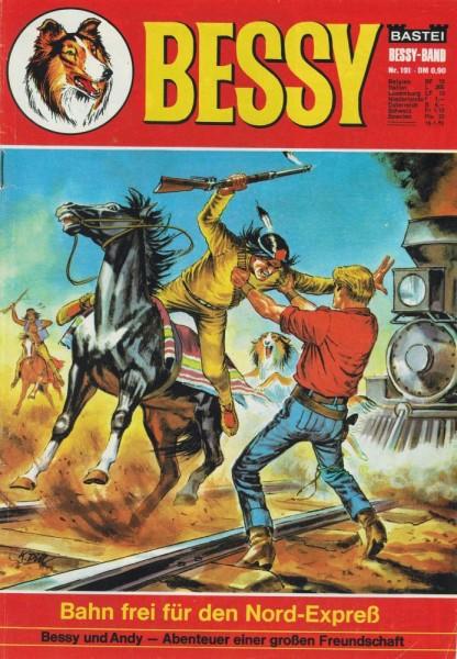 Bessy 191 (Z1-2), Bastei