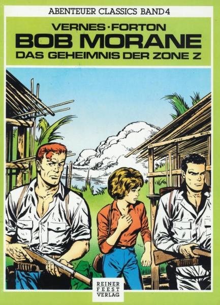 Abenteuer Classics 4 (Z0), Feest