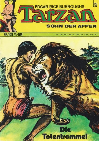 Tarzan 109 (Z1-), bsv