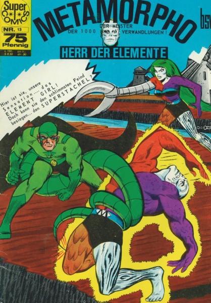Super Comics 13 (Z1-2), bsv