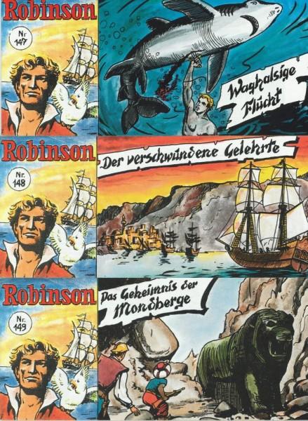 Robinson Piccolo 147-149, Dargatz