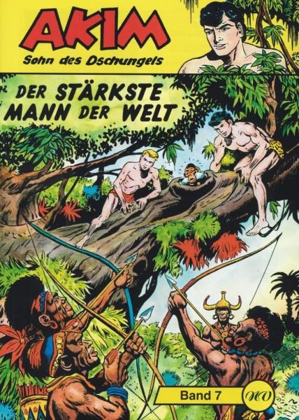 Akim Gb 7, Nostalgiker Verlag