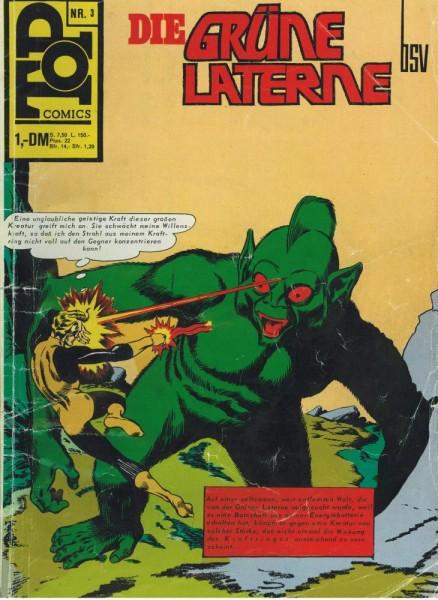 Top Comics 3 (Z2), bsv