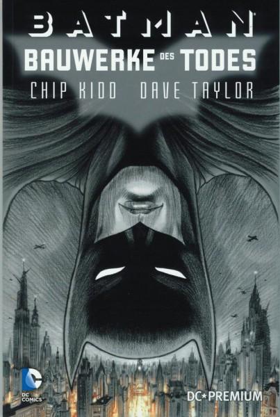 DC-Premium 83 - Batman, Panini