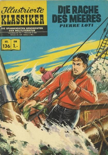 Illustrierte Klassiker 136 (Z1-2 HLN135), bsv