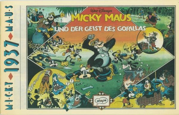 Micky Maus Klassiker 1937 (Z1-), Ehapa
