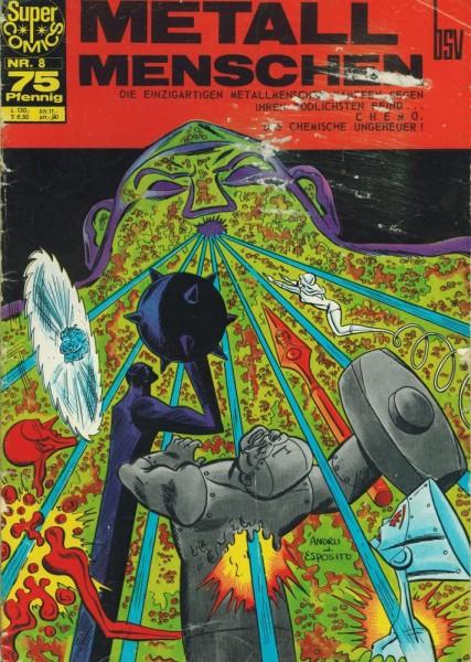 Super Comics 8 (Z3-), bsv