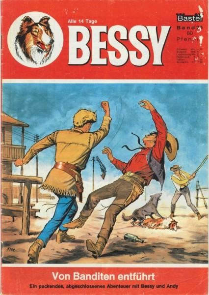 Bessy 23 (Z2-), Bastei