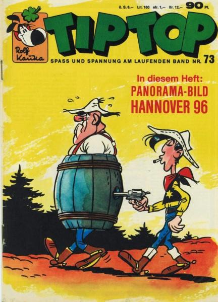 Lupo Modern 1967/73 (Z1), Pabel