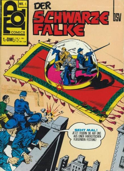 Top Comics 1 (Z1-2), bsv