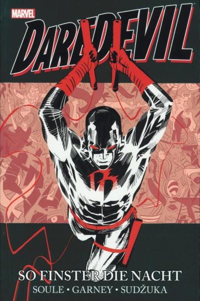 Daredevil - So finster die Nacht, Panini