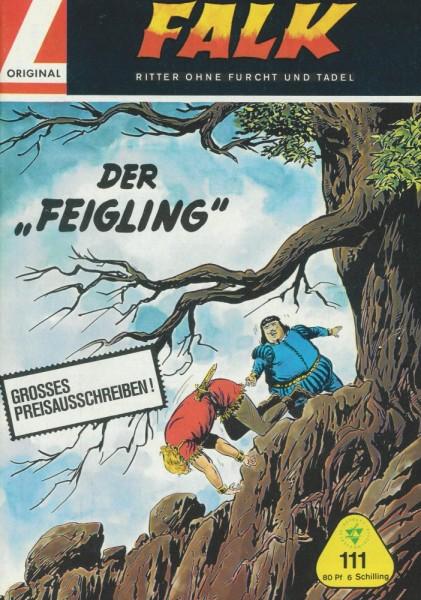 Falk Gb 111 (Z1), Lehning
