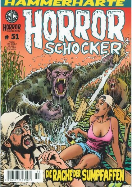Horror Schocker 51, Weissblech