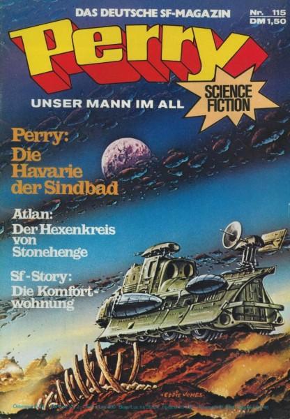 Perry 115 (Z1-), Moewig