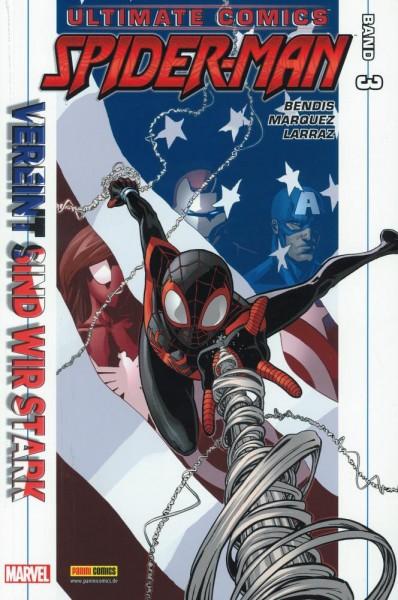 Ultimate Comics - Spider-Man 3, Panini