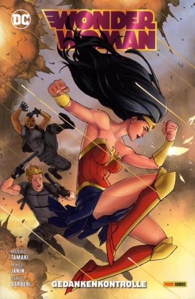 Wonder Woman - Rebirth 15, Panini