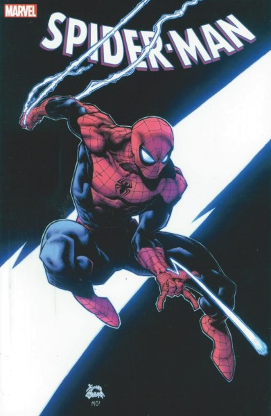 Spider-Man (2019) 18 (Comic Shop Variant-Cover), Panini