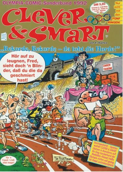 Clever & Smart Sonderband 2 (Z2), ConPart Verlag