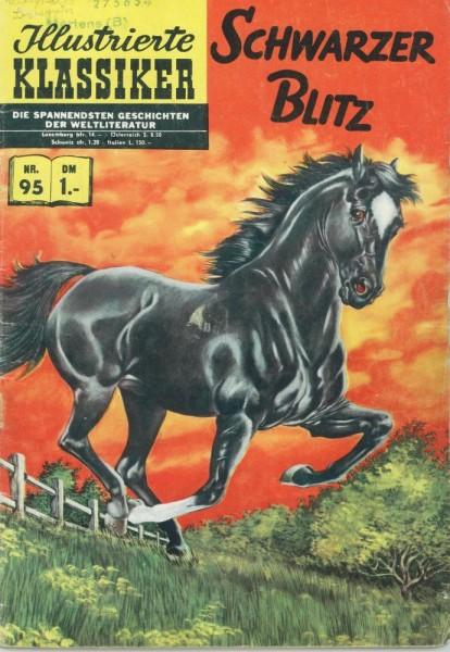Illustrierte Klassiker 95 (Z2- HLN133), bsv