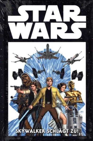 Star Wars Marvel Comic-Kollektion 1, Panini