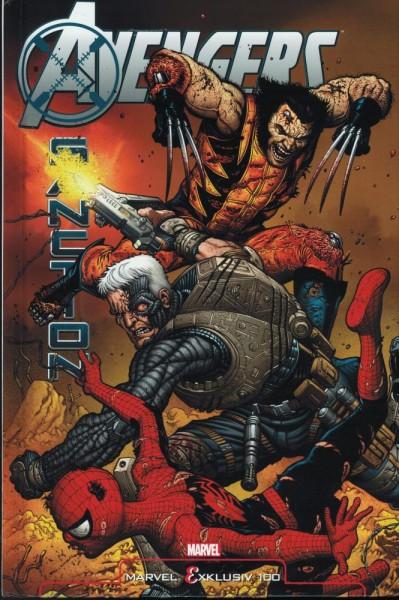 Marvel Exklusiv 100 (Z0, HC limitiert), Panini