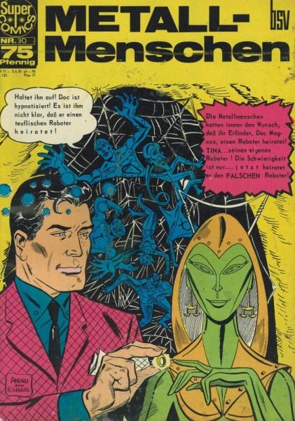Super Comics 30 (Z2), bsv