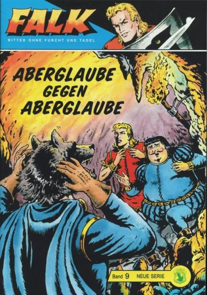 Falk Gb - Neue Serie 9, Ingraban Ewald