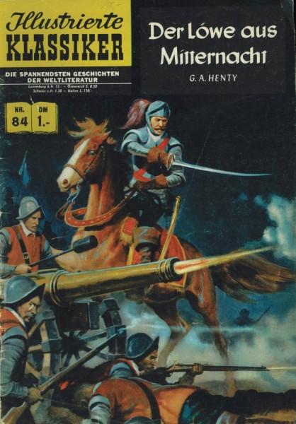 Illustrierte Klassiker 84 (Z2 HLN84), bsv
