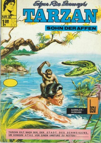 Tarzan 86 (Z1-), bsv