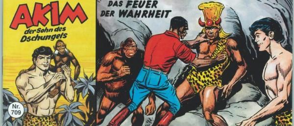 Akim 709-711, Nostalgiker Verlag