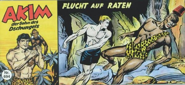 Akim 694-696, Nostalgiker Verlag