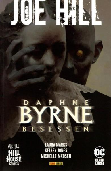 Joe Hill - Daphne Byrne - Besessen, Panini