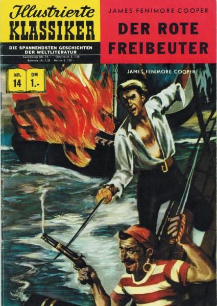 Illustrierte Klassiker 14 (Z1- HLN138), bsv