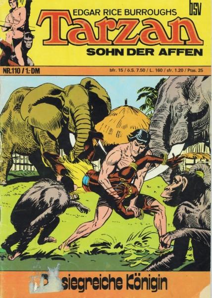Tarzan 110 (Z2-), bsv