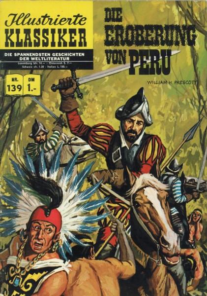Illustrierte Klassiker 139 (Z2 HLN138), bsv
