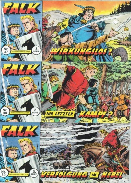 Falk Piccolo 3. Serie 37-39, Ingraban Ewald