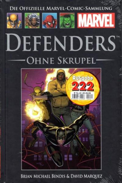 Hachette Marvel 222 - Defenders, Panini