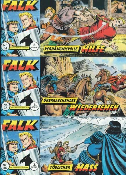 Falk Piccolo 3. Serie 34-36, Ingraban Ewald